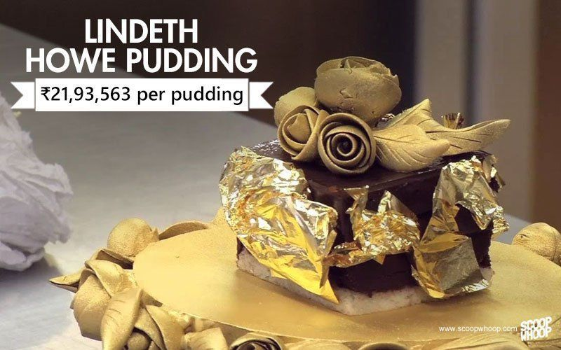 lindeth howe pudding